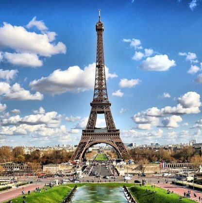 English-to-French Document Translation